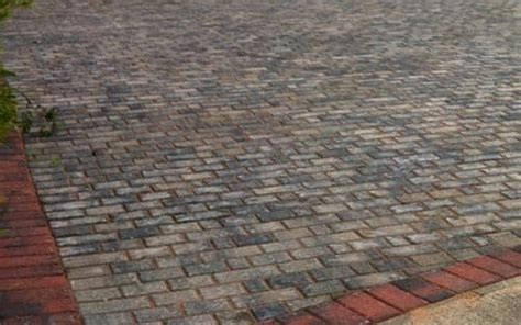 stretcher bond paving pattern block paving specialists in leicester ultimate landscapes