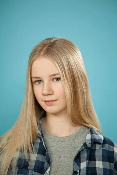 year  blonde girl stock  pictures