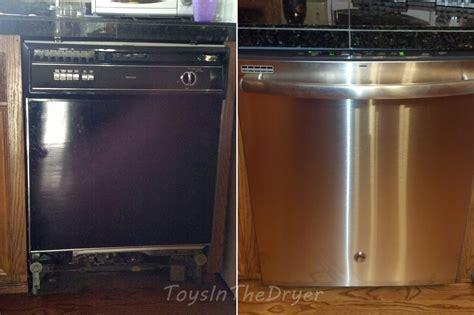 ge dishwasher reviews