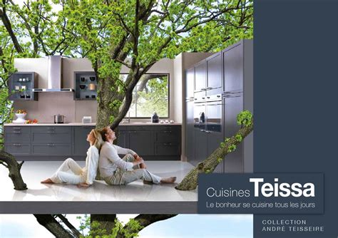 cuisine teissa catalogue teissa catalogue cuisines 2011 by teissa issuu