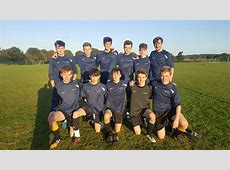 U18 Football Match The JCB Academy vs Taylor High School