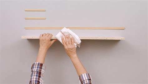 etagere pour livre de cuisine fabriquer des etageres murales 28 images diy garage