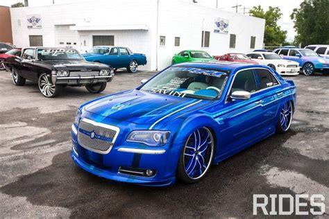 Chrysler 300 Car Club by No Coastin Xplizit Car Club Rides Magazine Chrysler