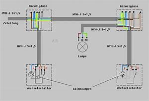 Lichtschalter Mit Kontrollleuchte Schaltplan : lichtschalter mit kontrollleuchte lichtschalter mit kontrollleuchte richtig anschlie en ~ Buech-reservation.com Haus und Dekorationen