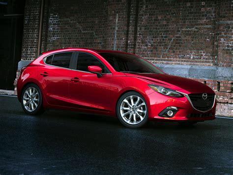 2015 Mazda Mazda3  Price, Photos, Reviews & Features