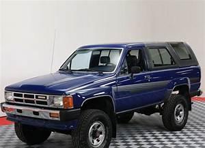 Toyota 4runner Service Manual Pdf 1984-1989