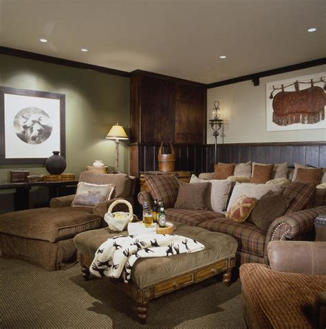 bathroom ideas photo gallery small spaces wainscoting home theater rustic with cozy media room