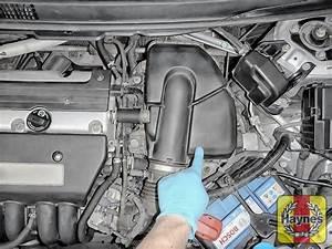 Honda Fr-v  2004 - 2007  2 0 I-vtec