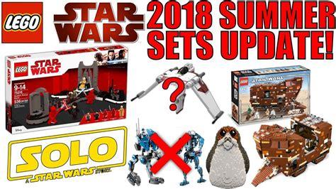 lego star wars summer sets rumors update imperial hauler