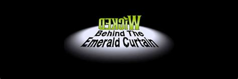 the emerald curtain audience rewards the emerald curtain