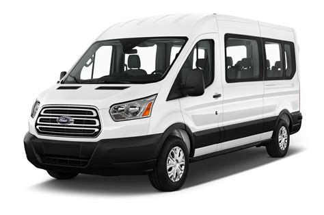 ford transit reviews  rating motortrend