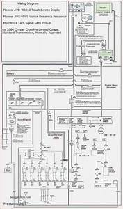 Pioneer Avh P4900dvd Wiring Diagram