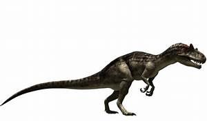 Image - Allosaurus.png | Jurassic Fight Club | FANDOM ...