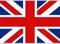 Great Britain United Kingdom Flag Stock Photo Image of
