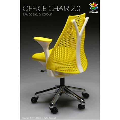 chaise de bureau jaune chaise de bureau version 2 jaune machinegun