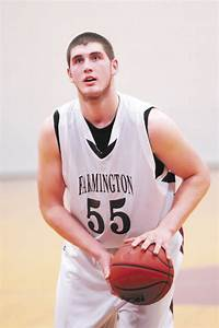 MEN'S COLLEGE BASKETBALL: Johnson ready to step up at UMF ...