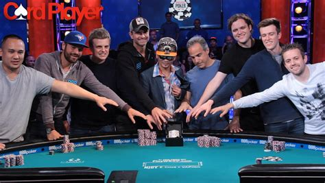 wsop main event final table 2017 world series of poker youtube 2016 best of poker