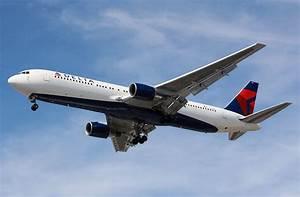 Boeing 767-300 ... Delta