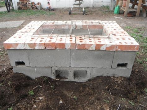 15 Outstanding Cinder Block Fire Pit Design Ideas For Outdoor Donate Bedroom Furniture Toddler Curtains Sleeping Rattan Crown Mark Locker Room Set Thong Slippers 3 House For Rent In Orlando Fl