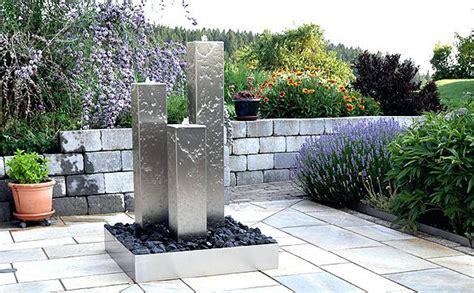 Dachterrasse Bauen Lassen Statt Selber Bauen by Garten Brunnen Gartenbrunnen Selber Bauen Solar