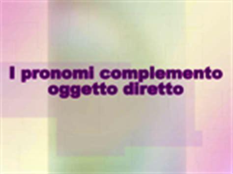 Frasi Con Complemento Oggetto Interno by Cos 232 Il Complemento Oggetto In Analisi Logica Differenza