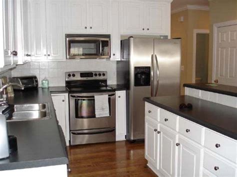 White Cupboards With Stainless Steel Appliances by Pin By Weichert Realtors Porter Properties On Kitchen