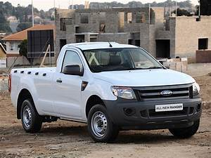 Ford Ranger Regular Cab Specs  U0026 Photos