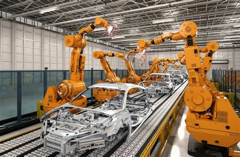 chinese industrial robot stocks  invest  nanalyze