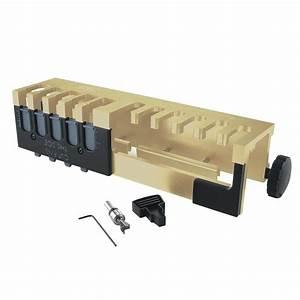 General Tools EZ Pro Aluminum Dovetail Jig Kit II-861