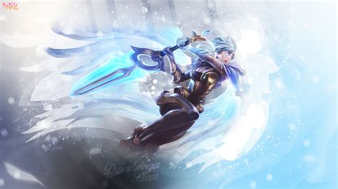 Chionship Riven Animated Wallpaper - riven lol wallpapers hd wallpapers artworks for