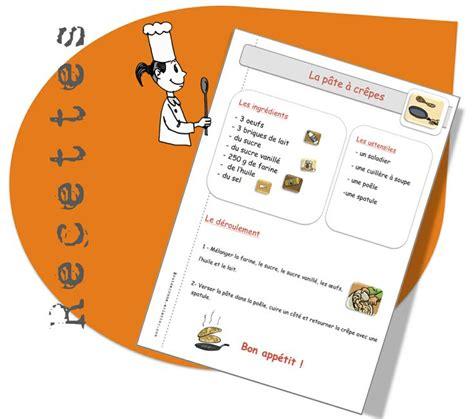 resette de cuisine les 27 meilleures images à propos de homeschool recettes