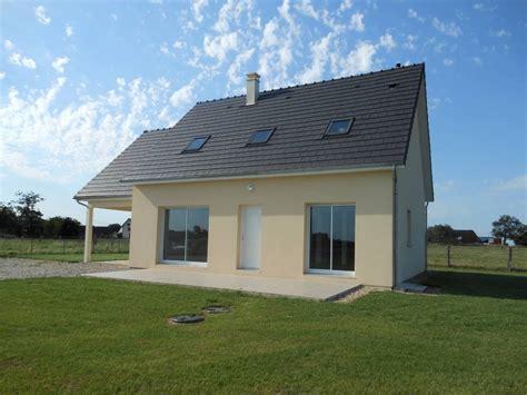 maison 4 chambre a louer locations maison neuve t5 f5 axe beaumont le roger