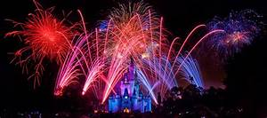 Disney World Castle Wallpaper Fireworks   www.imgkid.com ...