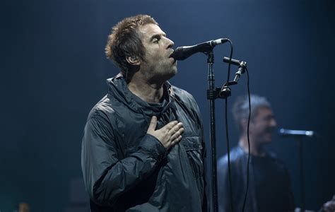 Liam and noel gallagher set up film production company. Watch Liam Gallagher change 'Shockwave' lyrics in dig at Noel and Bono on stage in France