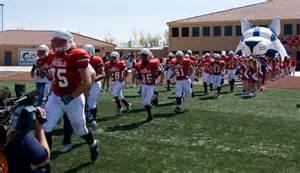 Colorado State University Pueblo Football
