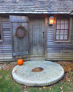 rebecca nurse homestead colonial house  houses beautiful dream