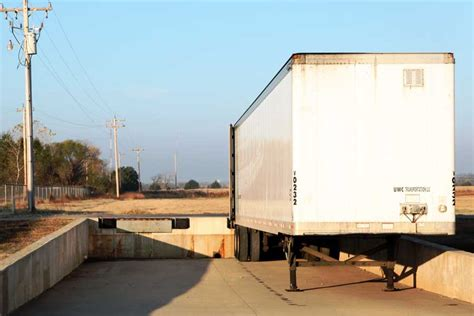 Photo of Common Loading Dock at Kinnick Properties LLC, a ...