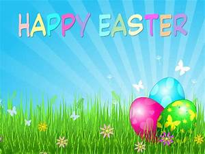 happy easter wallpaper - Free Large Images