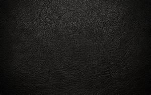 Black Leather | leather, black, cracked 011212 [zeusbox ...