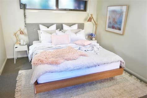 52 desain kamar tidur sederhana ukuran kecil dengan model via rumahminimalisbagus.com. Desain Kamar Tidur Minimalis Ukuran 3x4 Sederhana - Rumah Desain