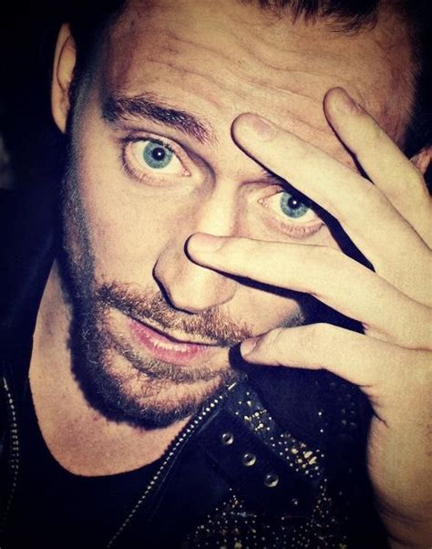 Beautiful Tom Hiddleston Picture by Tom Hiddleston Toms And Beautiful On