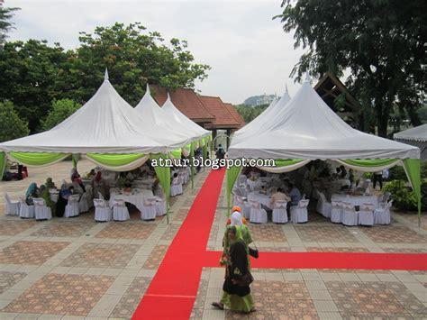 atnur  iza english  malay cousins wedding galeri shah alam