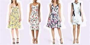 10 Best Floral Dresses for Kentucky Derby 2018 - Floral