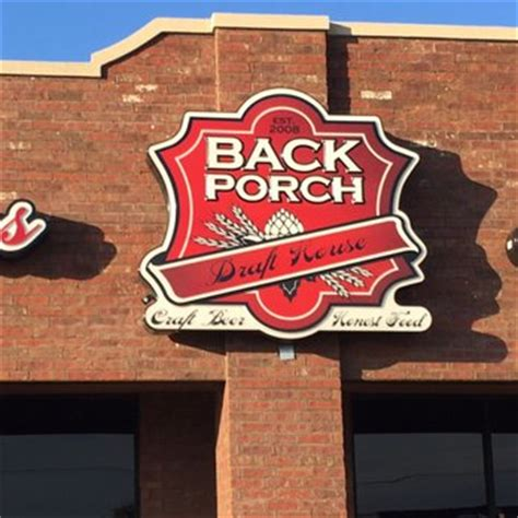 back porch draft house backporch drafthouse 172 photos 211 reviews american