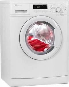 Bauknecht Waschmaschine Plötzlich Aus : bauknecht waschmaschine super eco 6414 6 kg 1400 u min online kaufen otto ~ Frokenaadalensverden.com Haus und Dekorationen