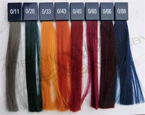 Wella Hair Color Chart Wella Koleston Perfect Special Mix Glamot Com