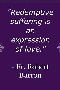 61 best Fr. Rob... Father Barron Quotes