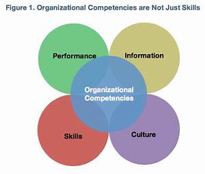 Managing Organi... Competency Definition