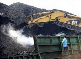 Perusahaan Batu Bara di Sarolangun Bakal Disanksi Tribun