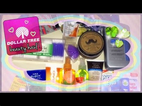 Dollar Tree Haul W Reviews  New Body Sprays & Fashion